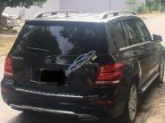 Bán Mercedes GLK250 AMG 4Matic sản xuất 2014, màu đen giá 1 tỷ 380 tr tại Tp.HCM