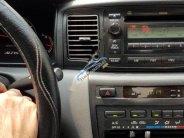 Bán Toyota Corolla altis 1.8G MT đời 2007, màu đen giá 345 triệu tại Hải Dương