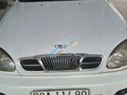 Chính chủ bán Daewoo Lanos SX đời 2002, màu trắng giá 79 triệu tại Tây Ninh
