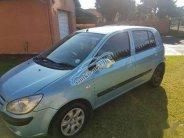 Cần bán gấp Hyundai Getz sản xuất 2009, màu xanh   giá 172 triệu tại Nghệ An