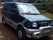 Bán Mitsubishi Jolie đời 2002, màu xanh lam, xe nhập   giá 125 triệu tại Đồng Nai