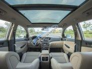 Bán Hyundai Tucson sản xuất 2018, màu bạc giá 830 triệu tại Long An