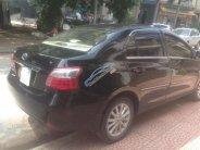 Bán Toyota Vios 1.5 MT đời 2010, màu đen   giá 290 triệu tại Hà Nội