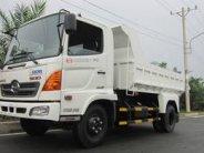 Bán gấp xe ben Hino 6 tấn mới , xe ben hino fc 6 tấn xe sẵn giá 970 triệu tại Cả nước