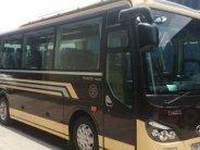 Xe khách 29-34 chỗ bầu hơi, xe khách 34 chỗ bầu hơi thaco, xe khách 34 chỗ bầu hơi trường hải giá 1 tỷ 640 tr tại Hà Nội