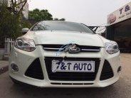 Bán Ford Focus sản xuất 2014, màu trắng giá 580 triệu tại Hà Nội