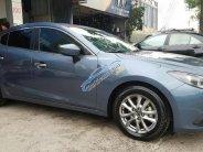 Cần bán lại xe Mazda 3 2.0L 2015, màu xanh lam, giá 676tr giá 676 triệu tại Hà Nội
