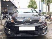 Cần bán xe Kia Rio năm sản xuất 2015, màu đen, nhập khẩu chính chủ, giá tốt giá 495 triệu tại Hà Nội