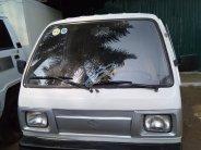 Cần bán gấp Suzuki Super Carry Van van đăng ký lần đầu 2000, màu trắng xe gia đình, giá tốt 90triệu giá 90 triệu tại Hà Nội