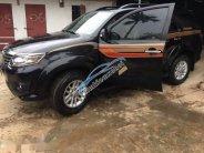 Chính chủ bán xe Toyota Fortuner năm sản xuất 2012, màu đen, giá bán 675 triệu giá 675 triệu tại Hà Nội