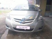 Bán Toyota Vios đời 2008, màu bạc xe gia đình giá 302 triệu tại Đồng Nai
