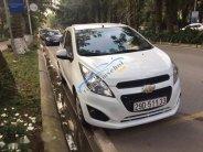 Bán Chevrolet Spark sản xuất 2017, màu trắng như mới, giá chỉ 235 triệu giá 235 triệu tại Hà Nội