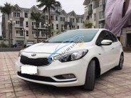 Bán Kia K3 1.6AT sản xuất năm 2015, màu trắng  giá 550 triệu tại Hà Nội