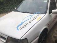 Cần bán lại xe Fiat Tempra đời 1996, màu trắng còn mới, giá tốt giá 32 triệu tại Gia Lai