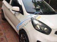Chính chủ bán Kia Morning sản xuất năm 2013, màu trắng giá 232 triệu tại Bắc Ninh