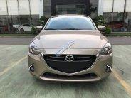 Mazda 2 Sedan, màu vàng cát, lăn bánh chỉ với 100 triệu- Liên hệ 0938 900 820 giá 499 triệu tại Hà Nội