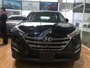 Cần bán Hyundai Tucson đời 2018, màu đen giá 825 triệu tại Hà Nội