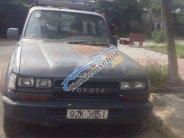 Bán Toyota Land Cruiser sản xuất 1992, màu xám giá 55 triệu tại Đà Nẵng