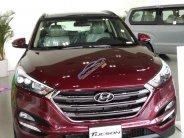 Hyundai Tucson mới 2018 các phiên bản, khuyến mãi lớn, giá cả cạnh tranh, uy tín hàng đầu giá 770 triệu tại Tp.HCM