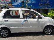 Cần bán gấp Daewoo Matiz 2008, màu trắng giá 79 triệu tại Sóc Trăng