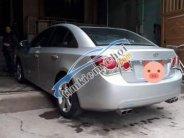 Cần bán gấp Daewoo Lacetti CDX năm 2010, màu bạc, nhập khẩu, 345 triệu giá 345 triệu tại Hà Nội