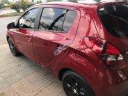 Bán xe Hyundai i20 1.4AT 2010, màu đỏ, nhập khẩu giá 350 triệu tại Tp.HCM