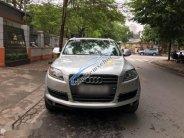 Chính chủ bán Audi Q7 sản xuất năm 2009, màu bạc, nhập khẩu giá 699 triệu tại Tp.HCM