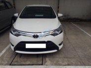 Bán xe Toyota Vios 1.5G đời 2016, màu trắng, 545 triệu giá 545 triệu tại Tp.HCM