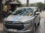 Bán Toyota Innova 2.0E năm 2016, màu bạc chính chủ, 720tr giá 720 triệu tại Hà Nội