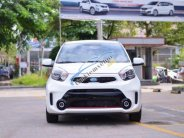 Bán Kia Morning SIAT sản xuất năm 2018, màu trắng giá 379 triệu tại Hà Nội