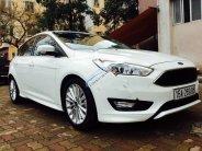 Bán ô tô Ford Focus 1.5 Ecobost năm 2016, màu trắng như mới giá 685 triệu tại Hà Nội