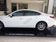 Bán Mazda 6 đời 2018, màu trắng giá 819 triệu tại Bình Dương