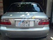 Bán xe Fiat Albea đời 2009, màu bạc, giá tốt giá 120 triệu tại Vĩnh Long