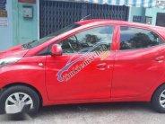 Bán Hyundai Eon năm 2013, màu đỏ giá 190 triệu tại Tp.HCM