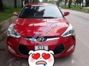 Chính chủ bán Hyundai Veloster đời 2012, màu đỏ, nhập khẩu giá 498 triệu tại Tp.HCM