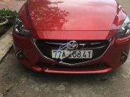 Cần bán lại xe Mazda 2 2016, màu đỏ giá cạnh tranh giá 490 triệu tại Tp.HCM