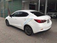 Chính chủ bán Mazda 2 Skyactiv năm 2016, màu trắng giá 515 triệu tại Hà Nội