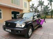 Bán Toyota Land Cruiser đời 2000, nhập khẩu, giá 265tr giá 265 triệu tại Hà Tĩnh