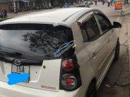 Bán ô tô Kia Morning đời 2009, màu trắng, nhập khẩu chính chủ, giá tốt giá 255 triệu tại Hải Phòng