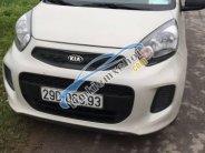 Chính chủ bán xe Kia Morning 2016, màu trắng giá 305 triệu tại Hà Nội