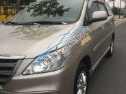 Bán Toyota Innova 2.0E sản xuất năm 2014   giá 585 triệu tại Hà Nội