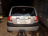 Bán xe Hyundai Getz sản xuất 2010, màu bạc, giá 226tr giá 226 triệu tại Tp.HCM