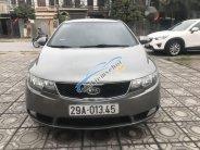 Bán ô tô Kia Forte đời 2010, màu xám giá 330 triệu tại Hà Nội