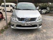 Cần bán Toyota Innova G đời 2010, màu bạc chính chủ, 410 triệu giá 410 triệu tại Hà Nội