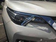 Bán lại xe Toyota Fortuner đời 2017, màu trắng giá 1 tỷ 270 tr tại Tp.HCM