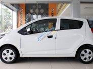 Cần bán Chevrolet Spark năm sản xuất 2018, màu trắng, giá chỉ 260 triệu giá 260 triệu tại Hà Nội