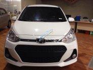 Cần bán xe Hyundai Grand i10 sản xuất 2018, màu trắng giá 397 triệu tại Hà Nội