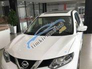 Bán Nissan X trail năm sản xuất 2018, màu trắng giá 852 triệu tại Hà Nội