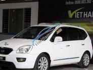Bán Kia Carens SX 2.0AT 2012, màu trắng giá 418 triệu tại Tp.HCM