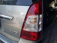 Bán Toyota Innova 2.0E đời 2012, màu xám xe gia đình, 520tr giá 520 triệu tại Tp.HCM